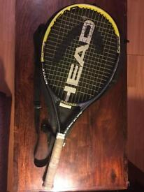 "HEAD 25"" RACQUET JUNIOR"