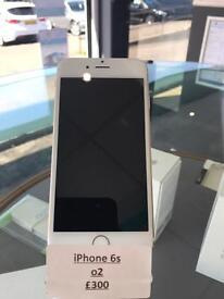 iPhone 6s o2