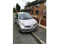 Nissan Micra 1.2S 3dr 2005