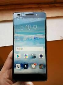 Huawei honor 7 ▪ Dual sim ▪ Unlock