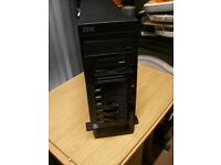 IBM eServer xSeries 226 8648-2DG, Xeon, 3 x 73.4GB HDD - for spares/repairs