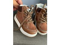 Selection of boys shoes size 3/4/5