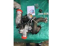 Astra vxr turbo rebuild