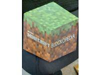 Minecraft blockopedia (2014)