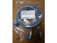 Universal Y fill hose, postage available worldwide