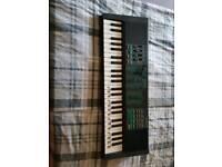 Retro Yamaha pss 270 keyboard