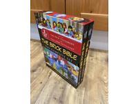 Lego Brick Bible box set