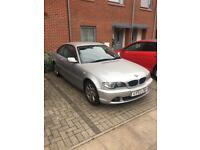 Bmw 3 series Reduced only £850 No offers!!!!