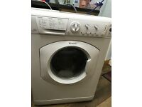 Hotpoint 9kg washing machine for sale