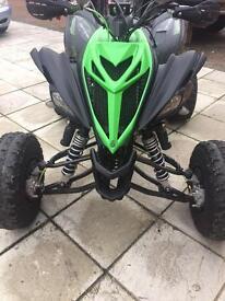 Raptor 700r