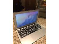 Apple MacBook Air 11inch mid 2012