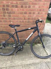 Bike Diamant (TREK) Elan 300 (requires attention; spares/repairs)