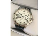Brand new Citizen mens multi functional casual watch in box warranty