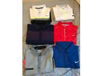 Nike Golf tops