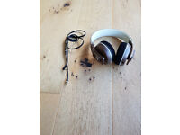 Sennheiser Urbanite XL Over-Ear Headphones - iPhone/iPod/iPad - Sand - Barely Used