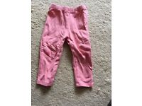Girl Trousers/leggings
