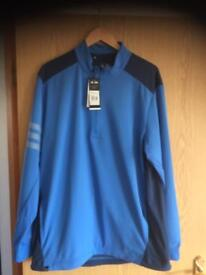 Adidas golf sweater