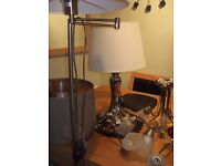 2 Lamps, Ceiling light with Matching Wall Lights, Light Shade - Bargain