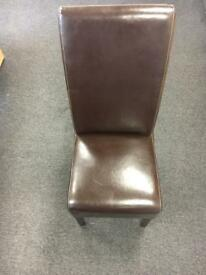 Dining Table Chairs x6