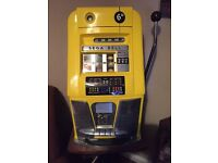 WANTED ANY OLD MECHANICAL SLOT MACHINES WORKING OR SPARES OR REPAIR