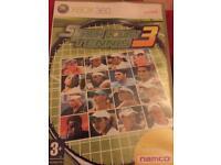 Xbox 360 - Smash Court Tennis 3