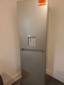 HOTPOINT HBNF55181S AQUA UK 1 50/50 Fridge Freezer