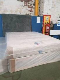 Selection of new beds in different sizes available prices start at