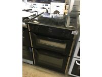 Belling CFE60MFTc 60 cm Electric Cooker - Black