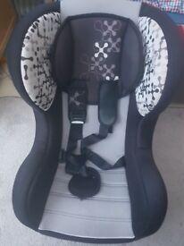 Group 1 car seat