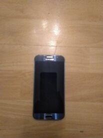 Samsung Galaxy s6 - unlocked - excellent condition
