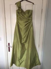 Kelsey Rose Bridesmaid/ Prom Dress for sale