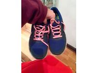 Nike free run 3 women size UK 4,5 - very good shape