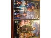 Nanny McPhee 1&2 great family films for the holidays - Good working condition