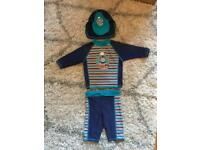 M&S boy's swimwear age 2-3, Thomas the Tank Engine
