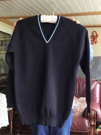 Wymondham College Boys Jumper