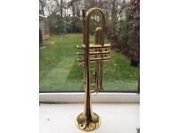 B&M trumpet