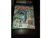 Retro TV Pinball