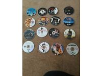 45 DVD Movies for Sale - Just £3.99 for all
