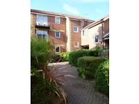 Furnished One Bedroom Flat to Rent at Deneside Court in Jesmond Vale
