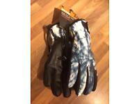 Boarding/Ski Gloves L Gore-Tex fleece lined