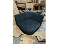 Corner piece sofa! New
