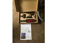 Dyson DC39 bought August 2017 hardly used