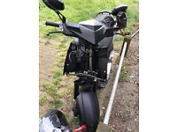 Peugeot Speedfight 125CC 2015 / 3000 Miles (FRONT needs to be assembled)
