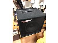 Ashdown Bass Practice Amp 30 Watt