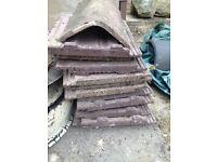 **FREE** Roof Tiles 41L x 33w