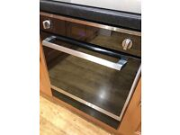 Used pyrolytic single oven great condition