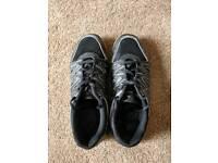 Dunlop indoor court shoes