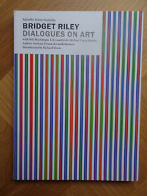 Bridget Riley – Dialogues on art