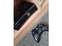 Xbox 360 with 20gb removable hardrive