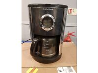Coffee Machine - Morphy Richards (47095)